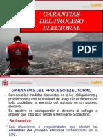 2 - FLV_ERM2018_Garantias Del Proceso