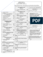 Marion County MO Sample Ballot
