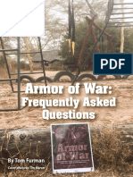 Aow Faq eBook