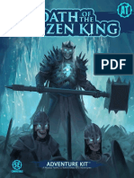 Absolute Tabletop - Oath of the Frozen King