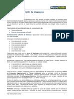 Dicas PMP - Integracao - Mauro Sotille
