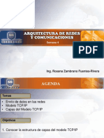 Semana 04 - Modelo TCPIP (2)