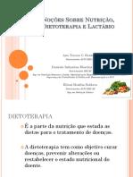 02 Dietoterapia o q é