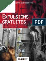 20181011 GADEM Note Expulsion Gratuite VF