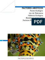 Clase 6 Factores Abioticos
