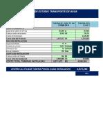 Caso de Negocios HDPE vs Pexgol_AGUA_Bolivia