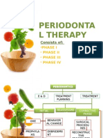 Periodontal Therapy (Full Version)