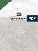 Los Bosques Amazonicos y El Cambio Climático