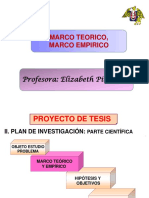 Marco Teorico Mod 18