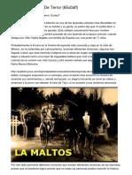 Article - Leyendas De Terror (65c0aff)
