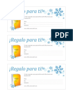 Gift certificate for Microsoft Office Home and Student 2007.docx