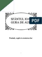 67Sf Ioan Gura de Aur - Parinti, Copii si Cresterea Lor.pdf