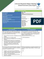 2017-18 nur 2013p practicum course report
