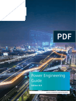 Power Engineering Guide 8.0