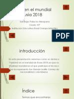 pppanamamundialderusia2018Santiagopalacios10°