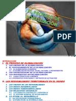 La Globalización 2 -El Proceso