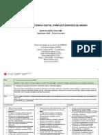 Propuesta Adaptacion Competenciadigital Estudiante Grado 0916