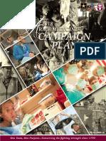Army Medicine Campaign Plan 2018