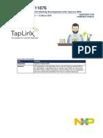 AN11876-Starting-Development-with-TapLinx-SDK_03122018_v1.3.pdf