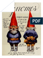 Gnomes by Wil Huygen, Rien Poortvliet