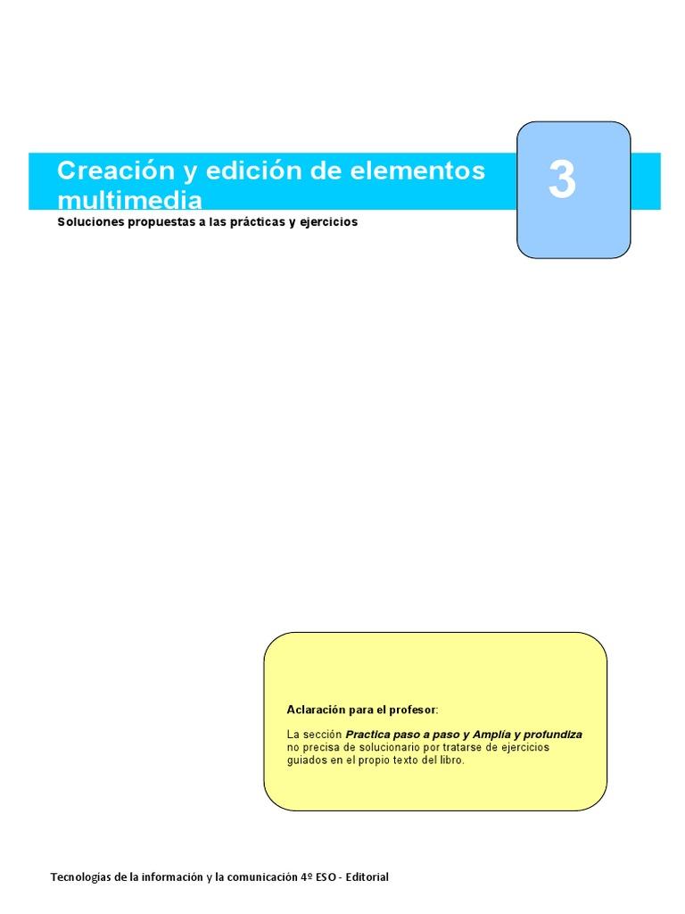 libro tic 1 bachillerato donostiarra pdf