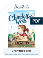 charlottes web novel study | Taxonomy (Biology) | Nature