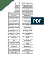 Modelo Folder Colgante (a)