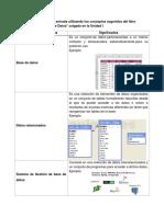 Diario de Doble Entrada Sistema de Base de Datos