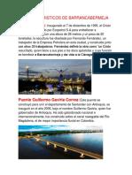 Citios Turisticos de Barrancabermeja