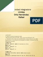 Ortiz Hernandez Rafael M18S1 Limites
