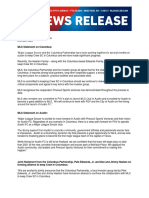 10-12-18 MLS Statement Release (1)