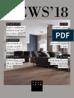 Catalogo - Novidades 2018