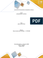 Fase 2 Psicopatologia y Contexto