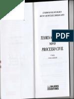 Teoria Geral Do Processo - DINAMARCO (2018) 3a Edição