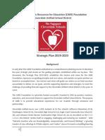 care strategicplan 2019-2023