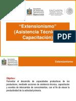 EJEMPLO Extensionismo