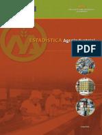 Estadisticas Agroindustriales- La Harina de Trigo