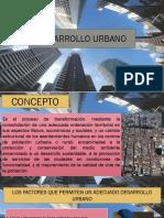 D.urbano