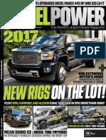 Diesel Power - January 2017