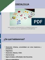Discalculia. Congreso 2010.pdf