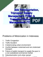 Sustainable + TSM + TDM.ppt