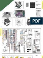 Diagrama Electrico 972m P-32