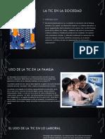 Griselda Valdez Hernandez m1c3g17-179 Proyecto Integrador . La Tic en La Sociedad