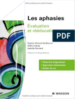 Les aphasies _ Evaluation et rééducation-Elsevier Masson (2009).pdf