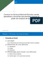 1. Formulas