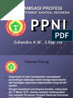 Profil Ppni