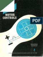 Intro Electromechanisms MotorControls