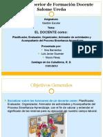 eldocente1-131202121031-phpapp01