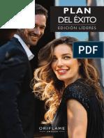 MEXICO Plan Exito Lideres 2017