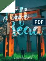 Adrien Lochon - The Jafi Read